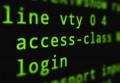 配置IP Access List将无线网与有线网隔离