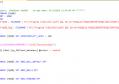 Oracle11g运行巡检脚本