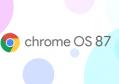 安装ChromeOS 87
