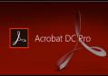 解决Adobe Acrobat DC更新后提示登录激活问题