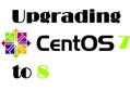 CentOS7.7 升级到CentOS8