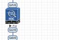 锐捷S8605E端口镜像