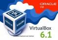 RHEL7.4 安装VirtualBox6.1