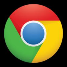 chrome浏览器mactype无效果