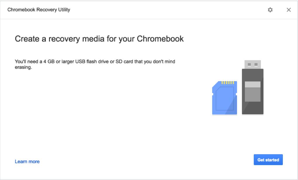 台式机使用u盘安装chromeos第三方cloudready