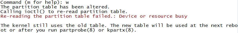 利用LVM特性对EVE-NG硬盘分区扩容