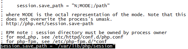 CentOS7 搭建LNMP
