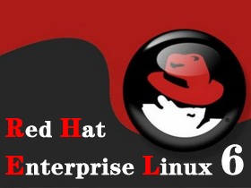 Red Hat Enterprise Linux 6.5安装和分区