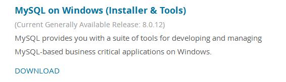 Wing FTP Server与MySQL联动