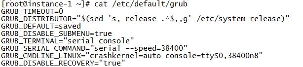 CentOS7.5 禁用IPv6