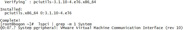 判断Linux是否为虚拟机