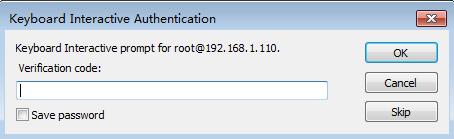 CentOS7.6 使用Google身份验证器实现两次认证