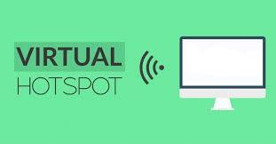 关闭Microsoft Virtual WiFi Miniport Adapter