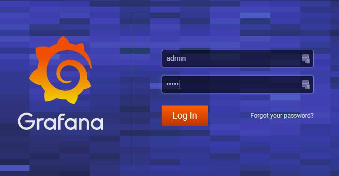 安装Grafana6.2与Zabbix4.2联动