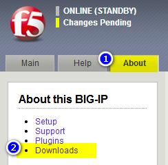 F5 Big-IP配置SNMP