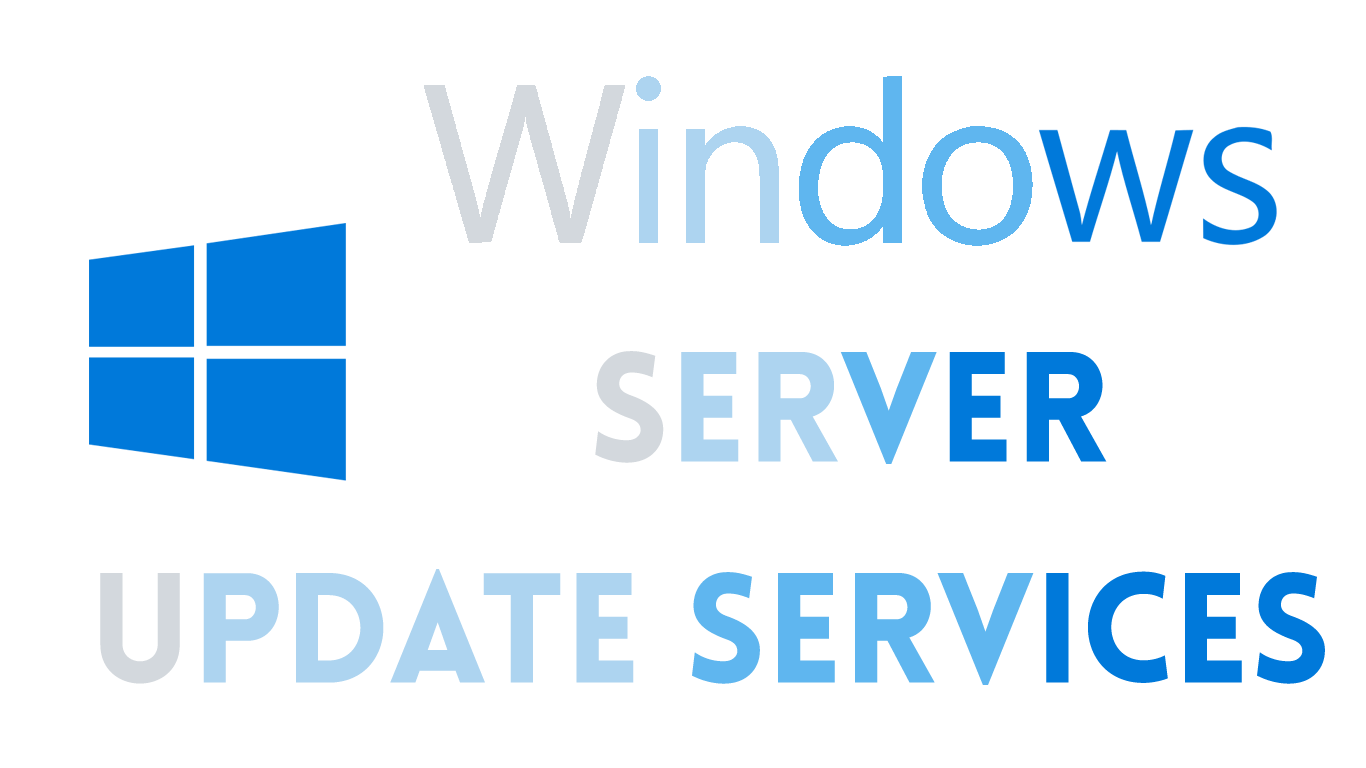 Windows Server2019 WSUS服务器部署