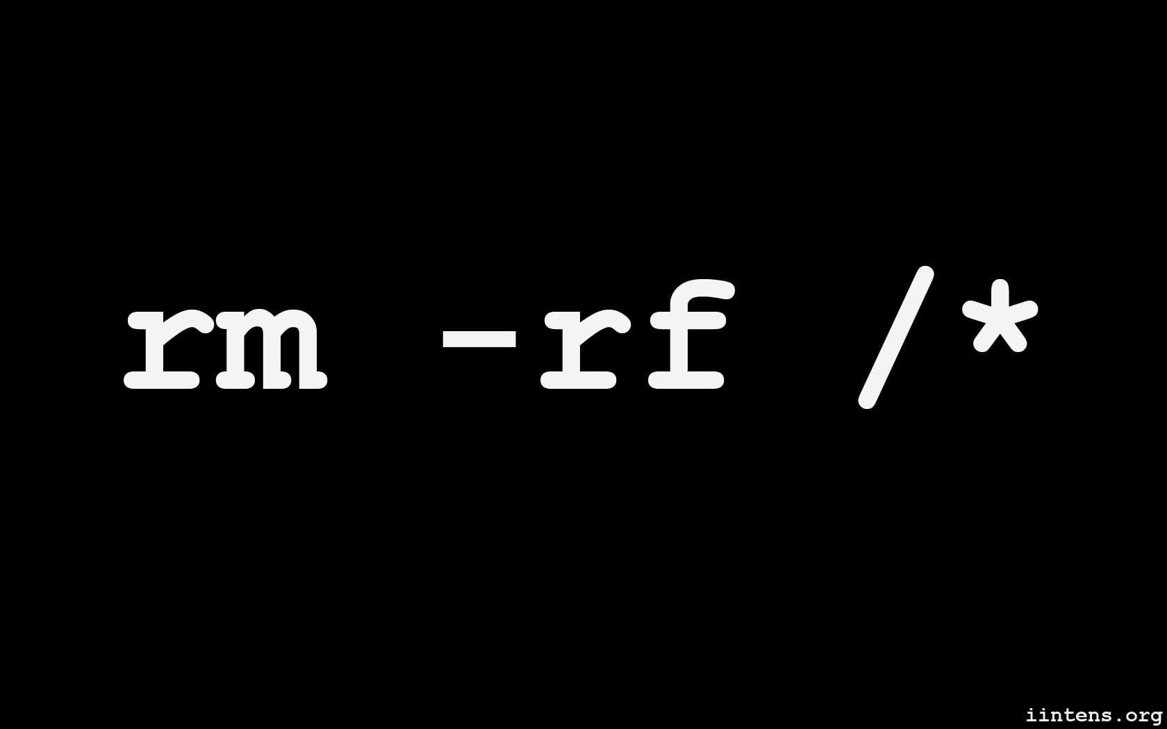 安装safe-rm防止Linux误删除