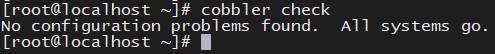 CentOS7 使用cobbler批量安装