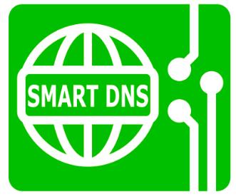 CentOS7安装SmartDNS