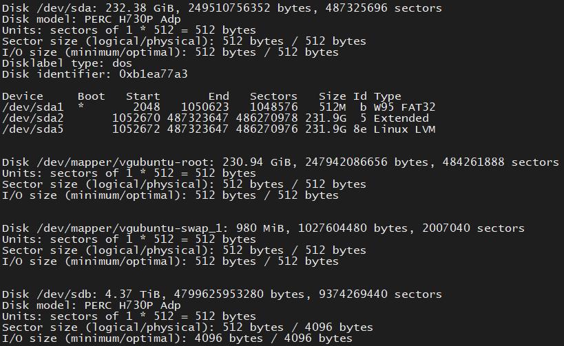Linux访问VMFS数据存储