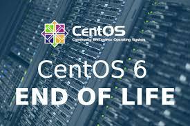 解决CentOS6 yum源失效
